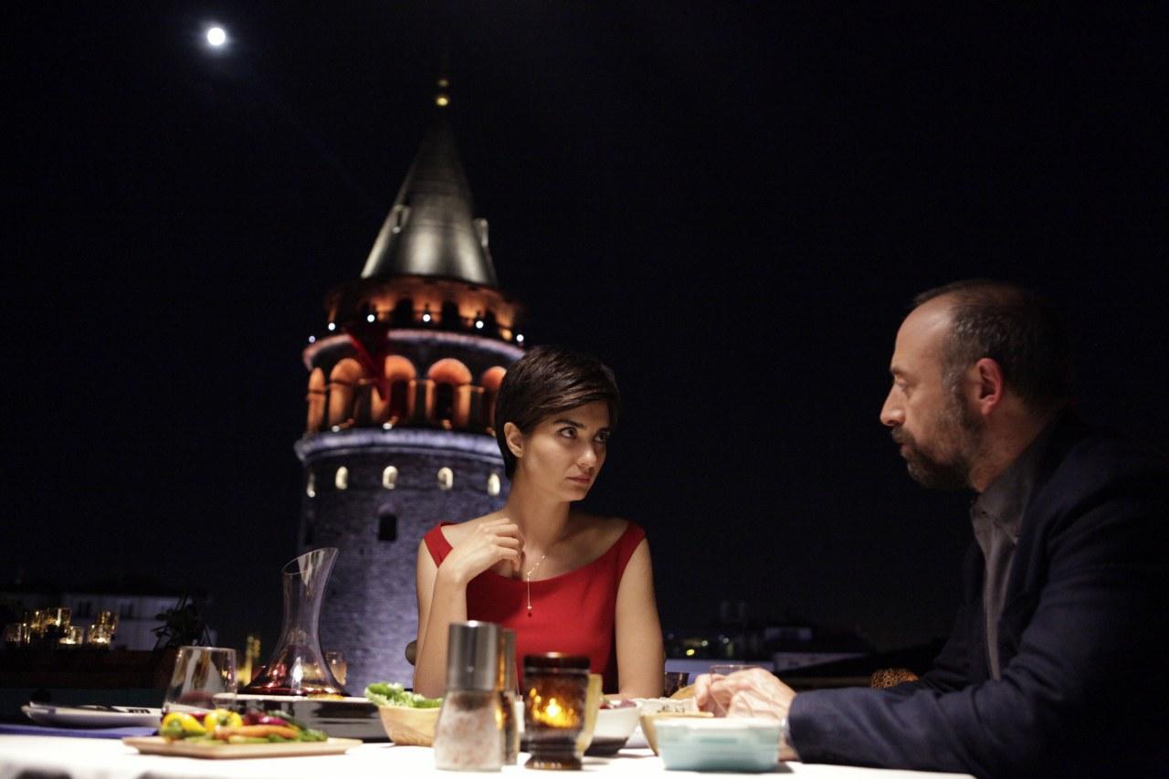 Istanbul kirmizisi - Bild 2