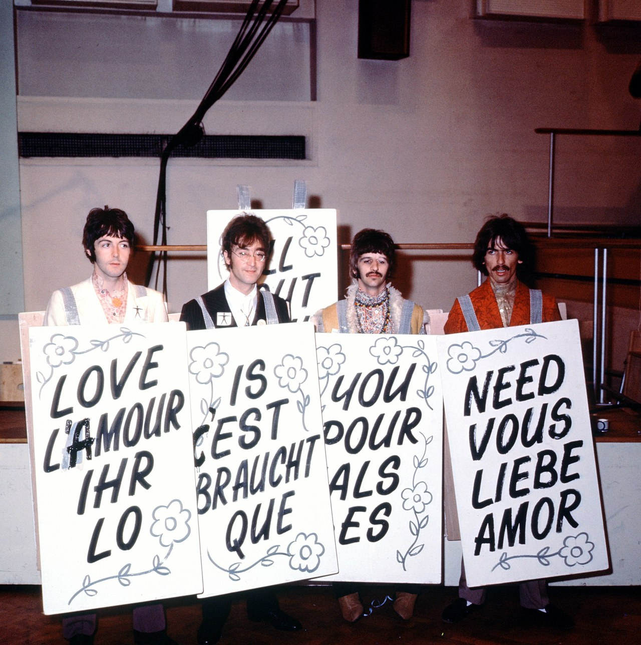 It was fifty years ago today! The Beatles: Sgt. Pepper & Beyond - Bild 2