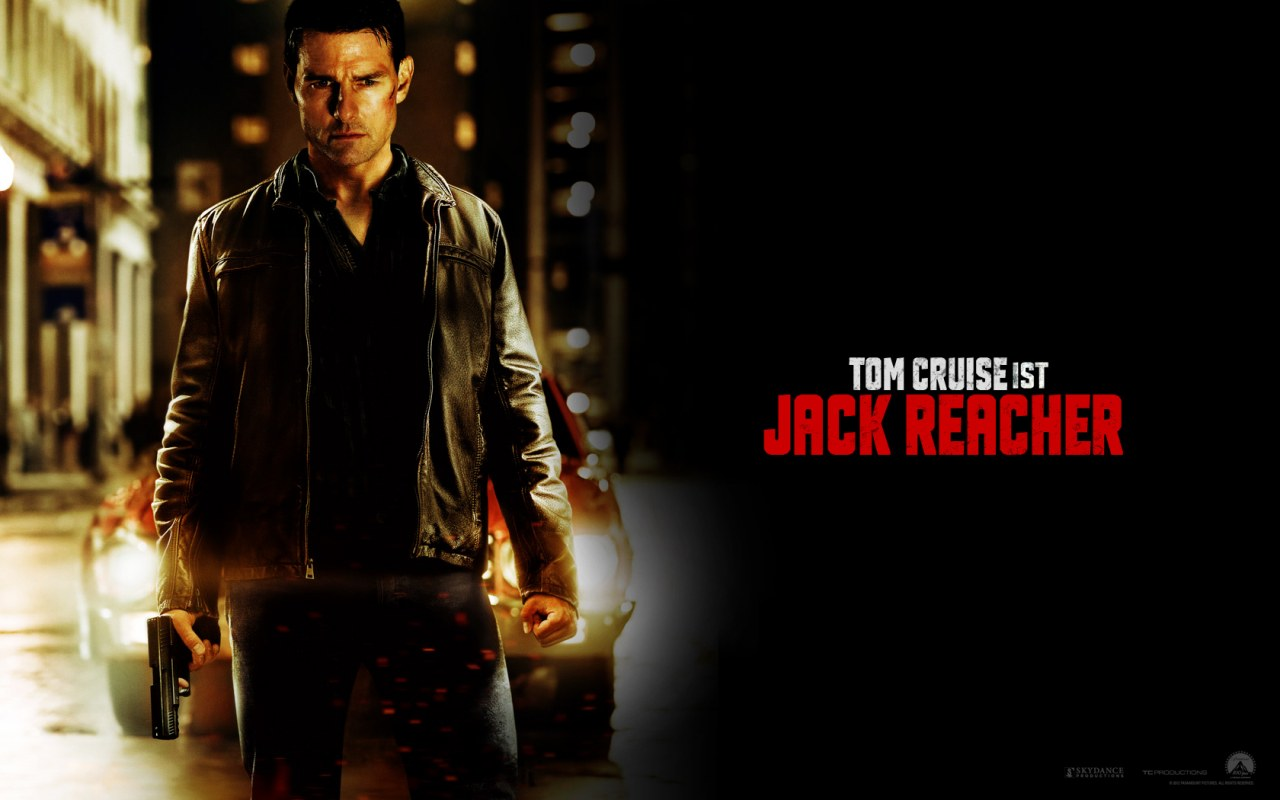 Jack Reacher - Bild 5
