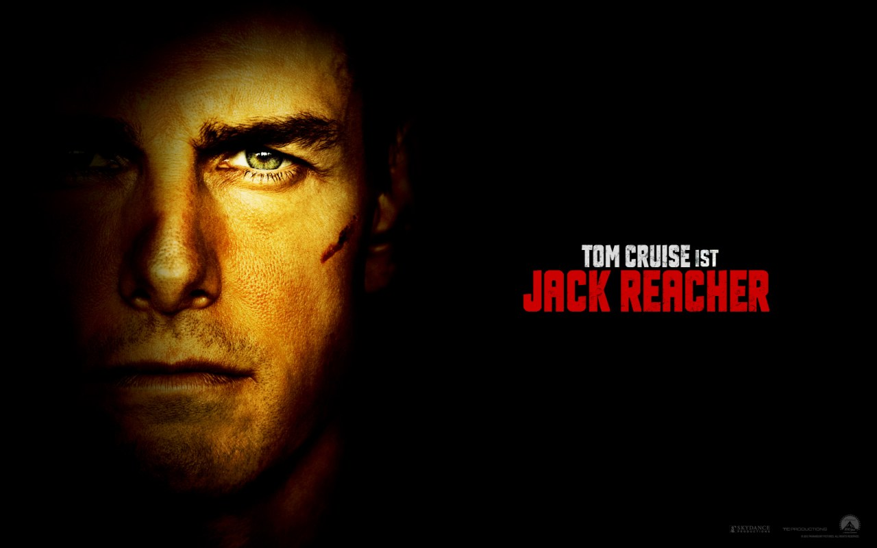 Jack Reacher - Bild 6