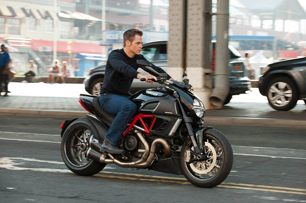 Jack Ryan: Shadow Recruit - Bild 1