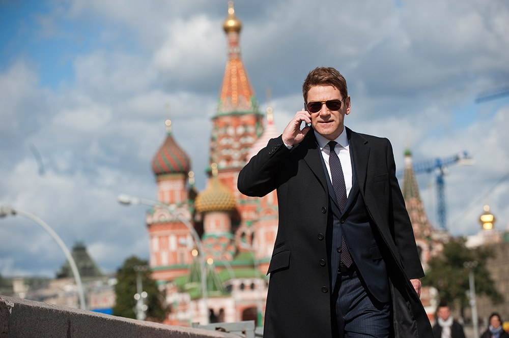 Jack Ryan: Shadow Recruit - Bild 3