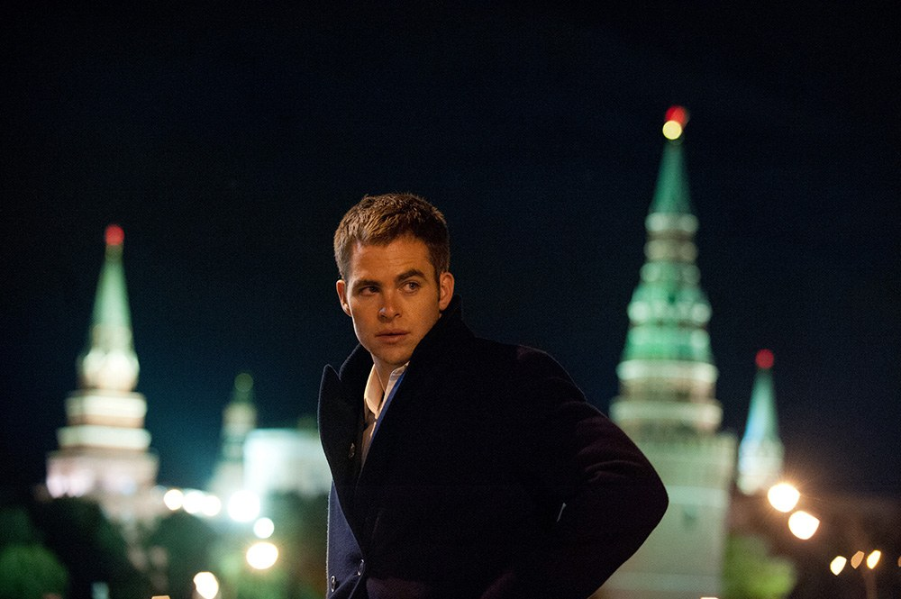 Jack Ryan: Shadow Recruit - Bild 6
