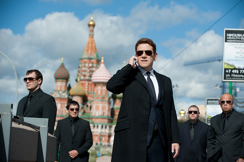 Jack Ryan: Shadow Recruit - Bild 7