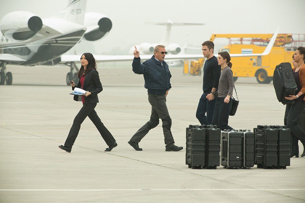 Jack Ryan: Shadow Recruit - Bild 18