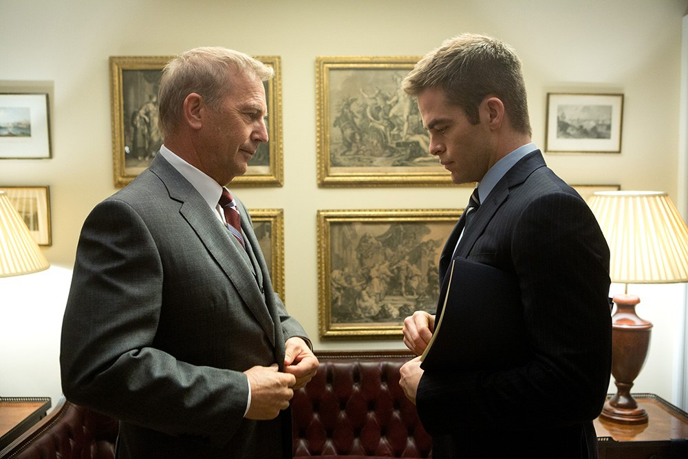 Jack Ryan: Shadow Recruit - Bild 19