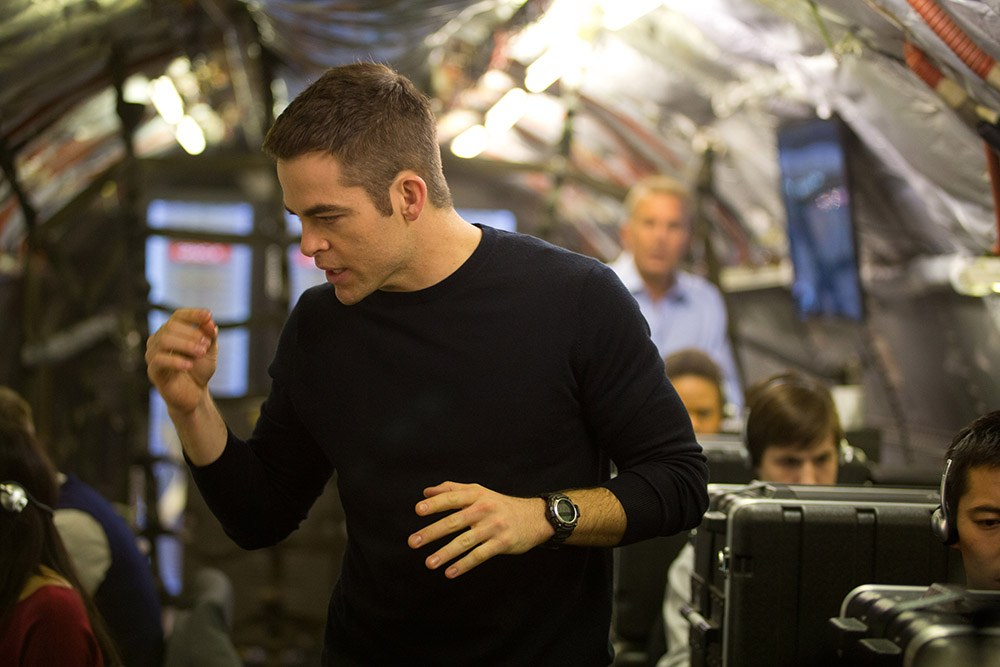 Jack Ryan: Shadow Recruit - Bild 24
