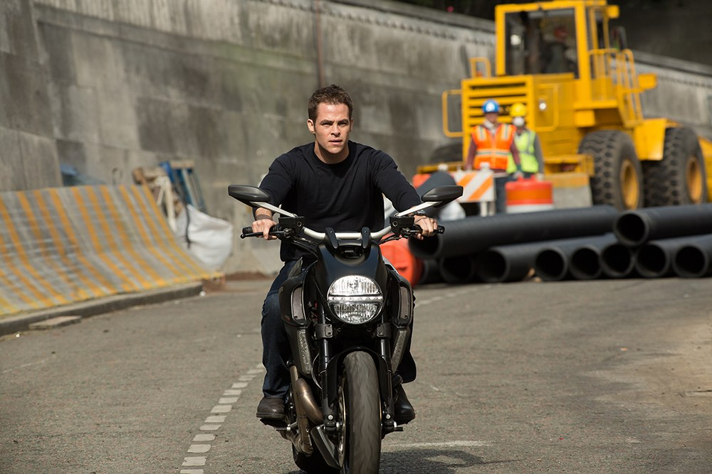 Jack Ryan: Shadow Recruit - Bild 21