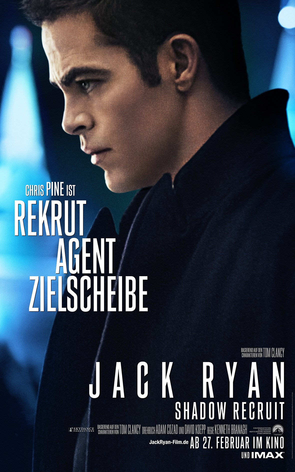 Jack Ryan: Shadow Recruit - Bild 28