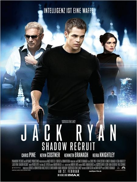 Jack Ryan: Shadow Recruit - Bild 4