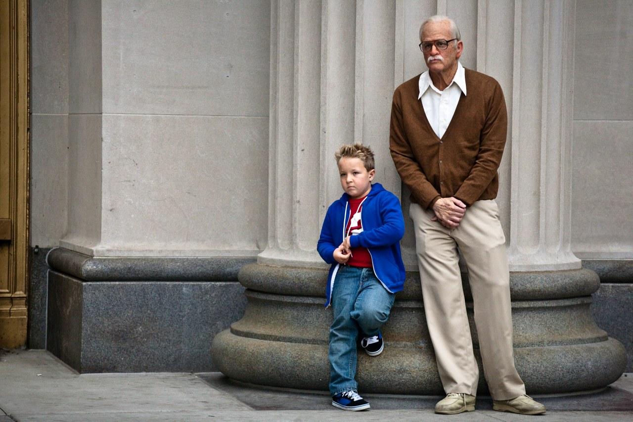 Jackass: Bad Grandpa - Bild 1