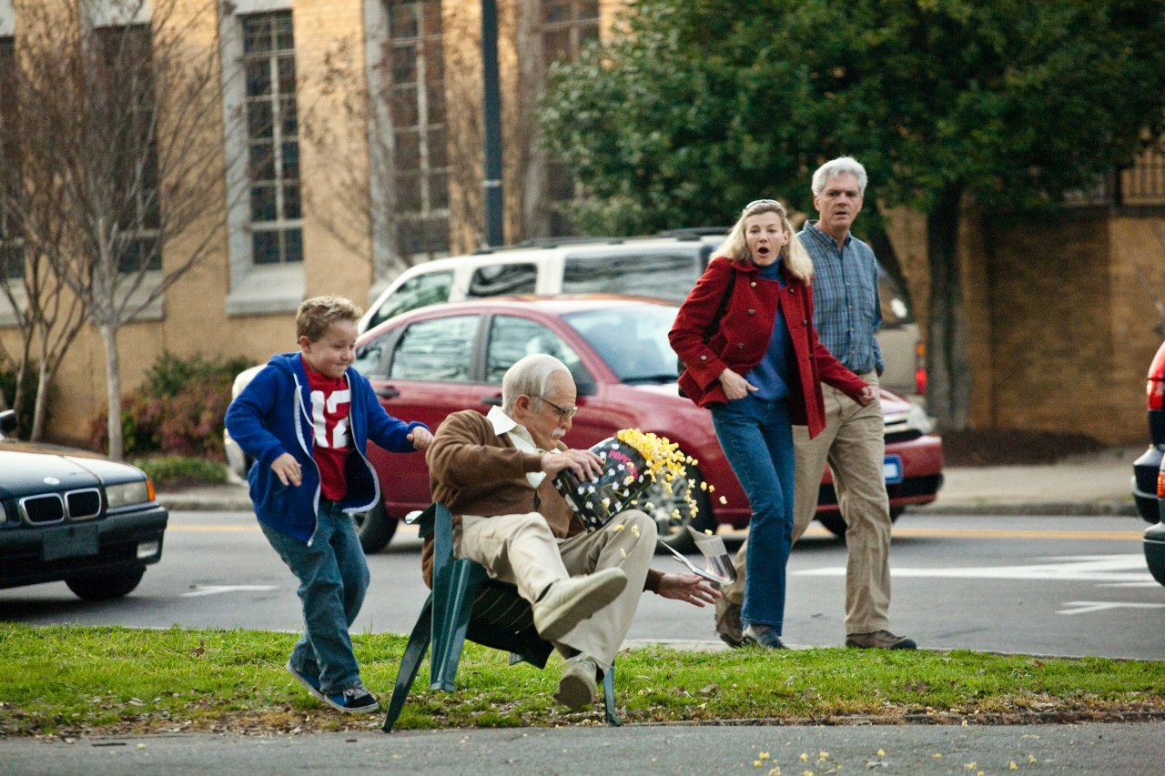 Jackass: Bad Grandpa - Bild 2