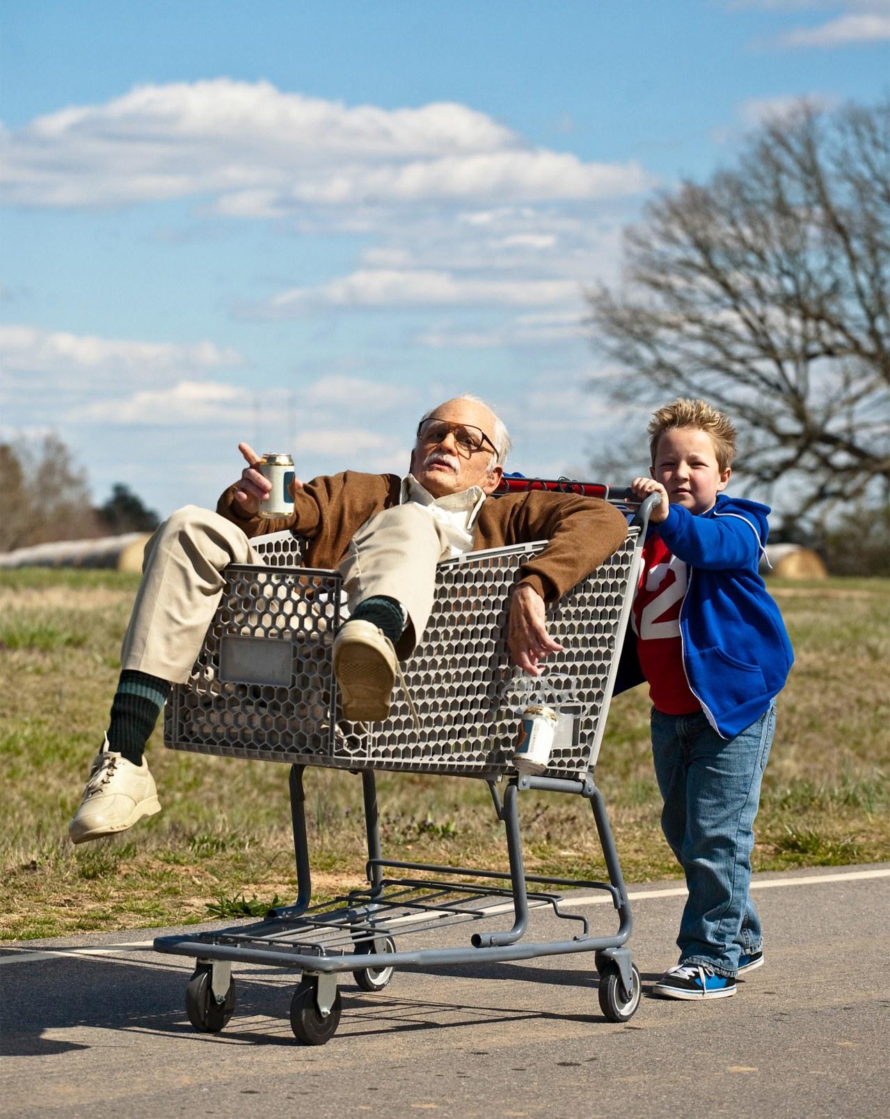 Jackass: Bad Grandpa - Bild 3