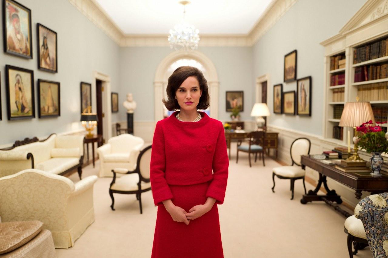 Jackie: Die First Lady - Bild 1