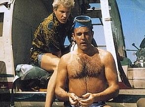 James Bond 007: Feuerball - Bild 1