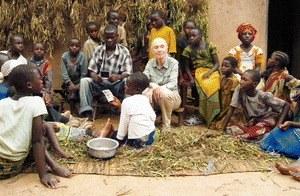 Jane's Journey - Die Lebensreise der Jane Goodall - Bild 1