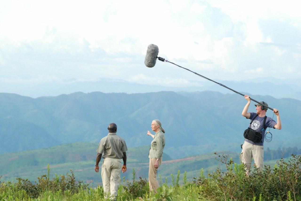 Jane's Journey - Die Lebensreise der Jane Goodall - Bild 3