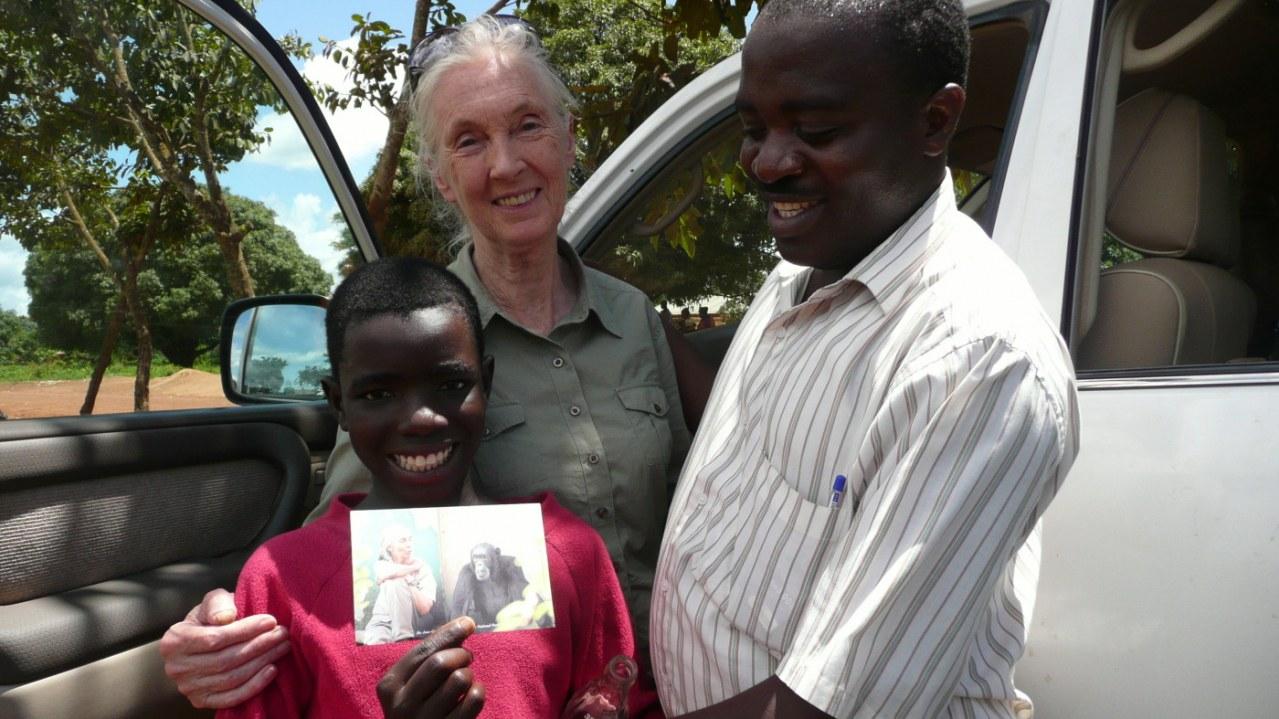 Jane's Journey - Die Lebensreise der Jane Goodall - Bild 17