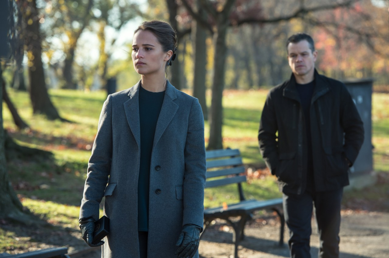Jason Bourne - Bild 3