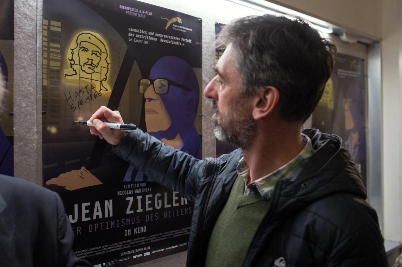 Jean Ziegler - Der Optimismus des Willens - Bild 7
