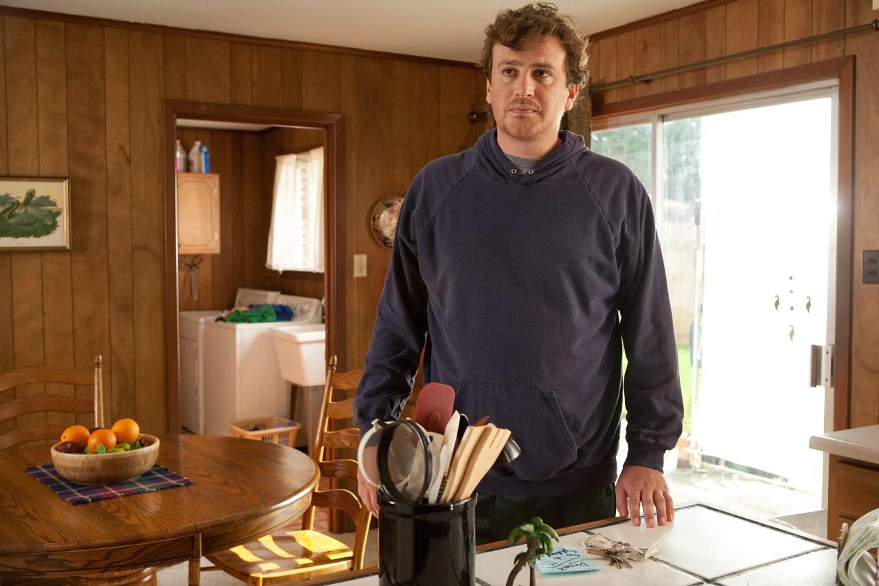 Jeff, der noch zu Hause lebt - Bild 5