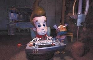 Jimmy Neutron - Der mutige Erfinder - Bild 1