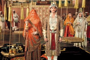 Jodhaa Akbar - Bild 1