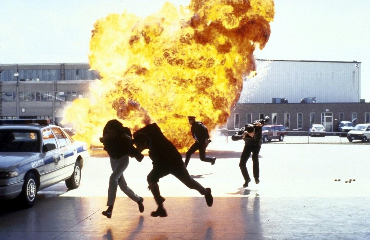 John Woo's Once A Thief - Bild 2