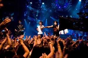 Jonas Brothers - Das ultimative 3D Konzerterlebnis - Bild 2