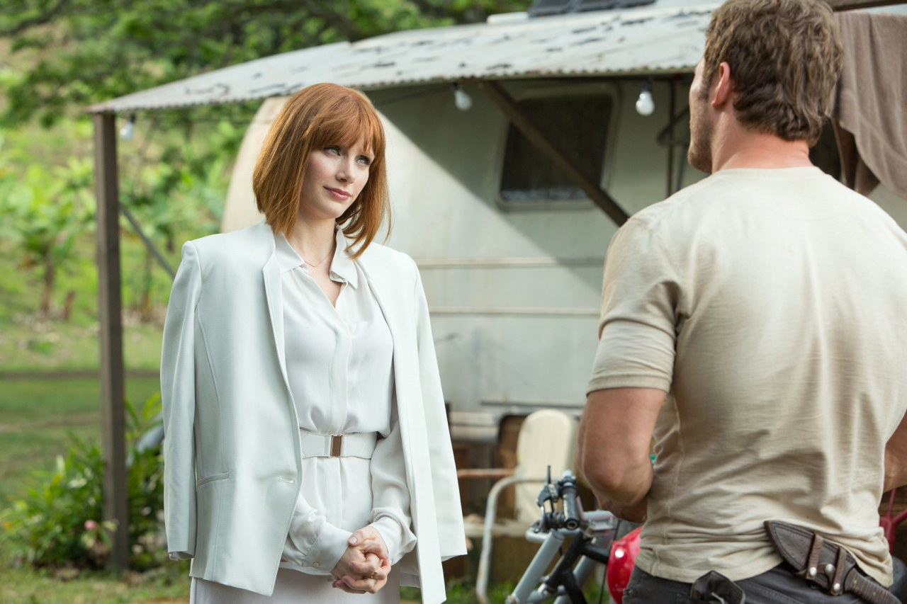 Jurassic World - Bild 2