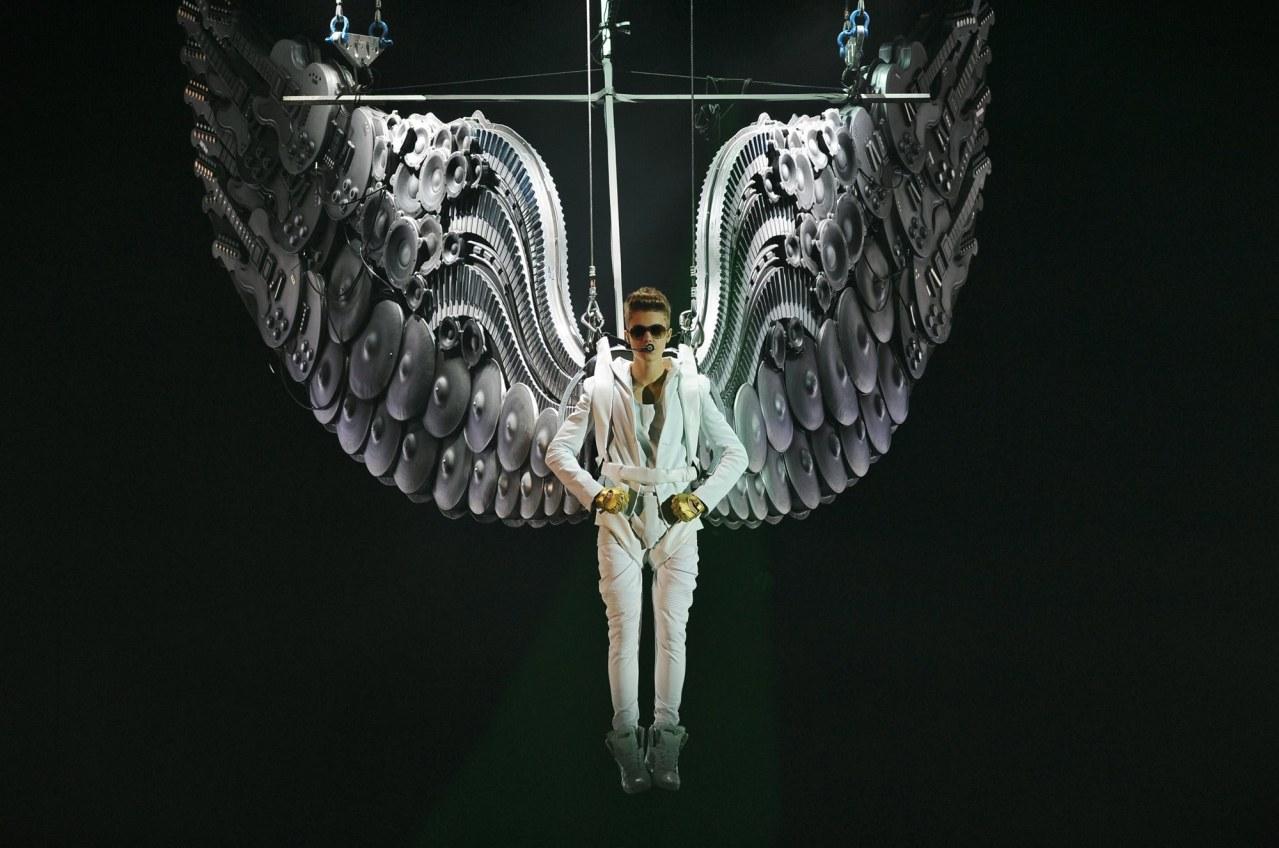 Justin Bieber: Believe - Bild 3