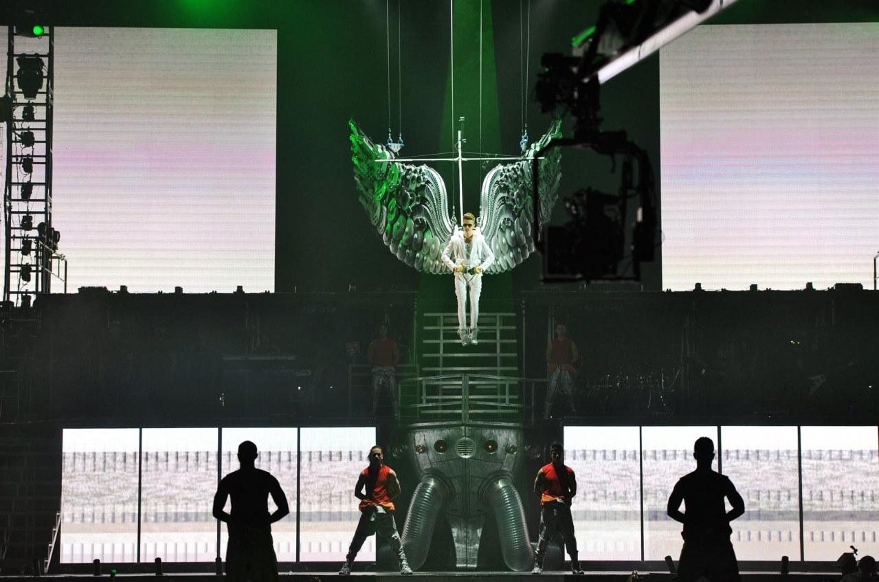 Justin Bieber: Believe - Bild 4