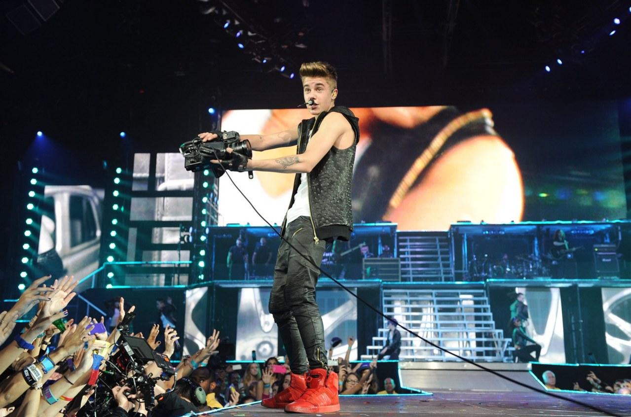 Justin Bieber: Believe - Bild 9