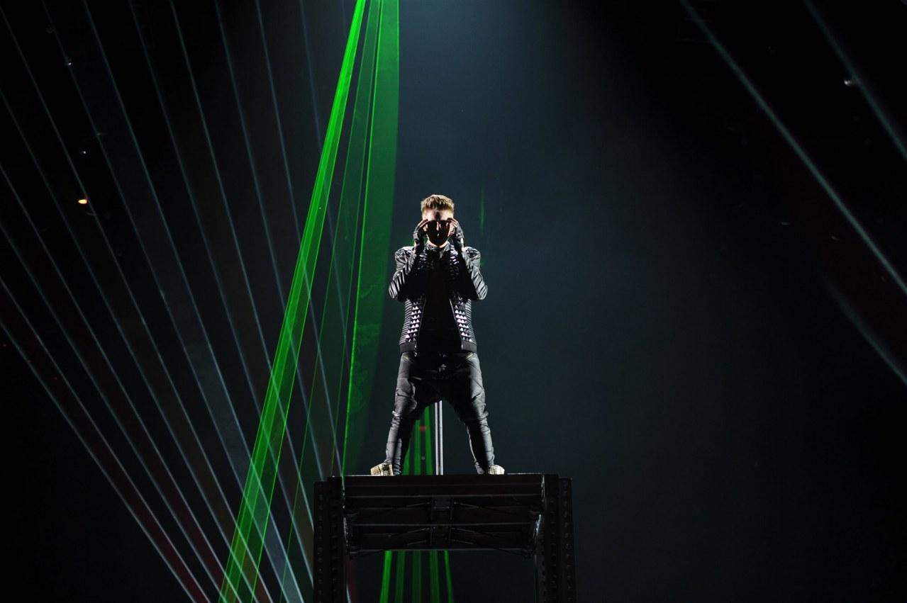 Justin Bieber: Believe - Bild 11