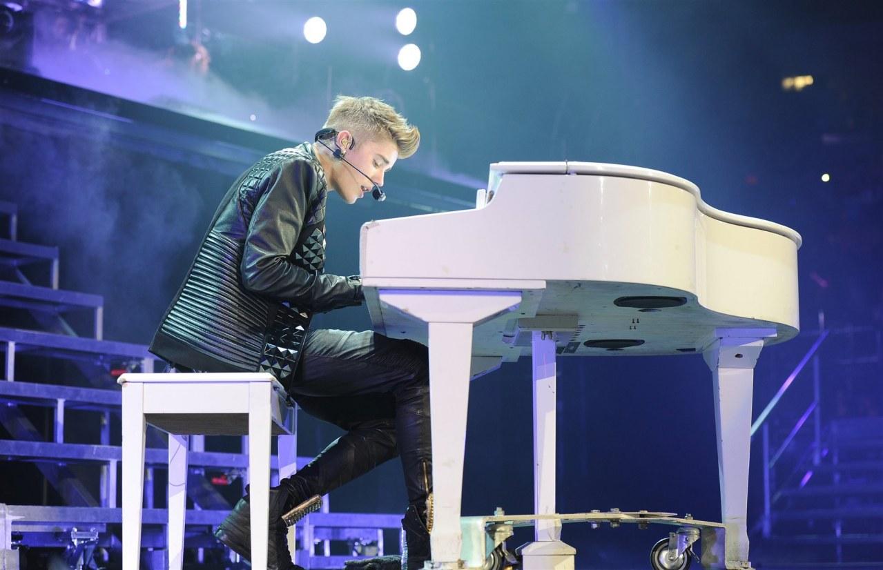 Justin Bieber: Believe - Bild 13
