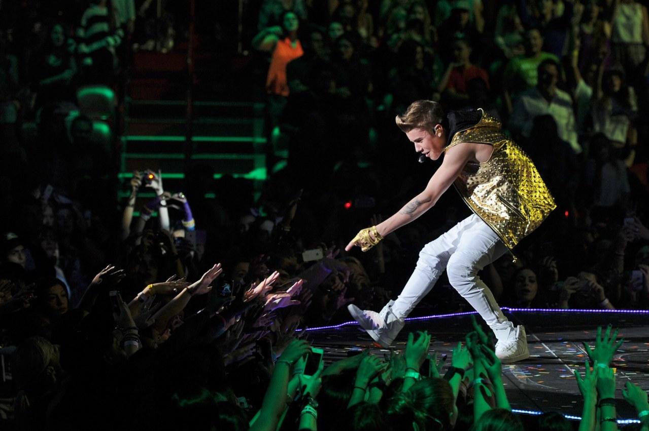 Justin Bieber: Believe - Bild 16