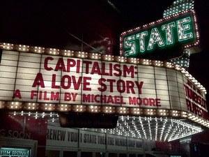 Kapitalismus: Eine Liebesgeschichte - Bild 1