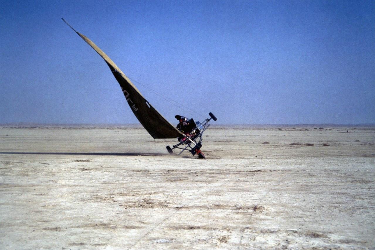 Karakum - Ein Abenteuer in der Wüste - Bild 2