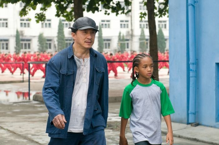 Karate Kid - Bild 5