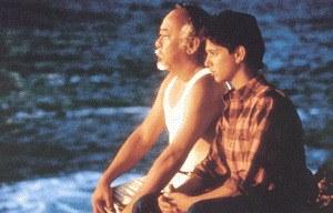 Karate Kid (1984) - Bild 1