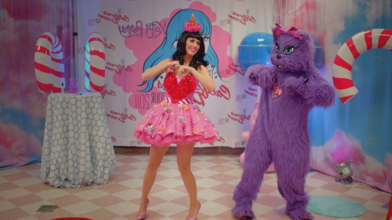 Katy Perry: Part of Me - Bild 1