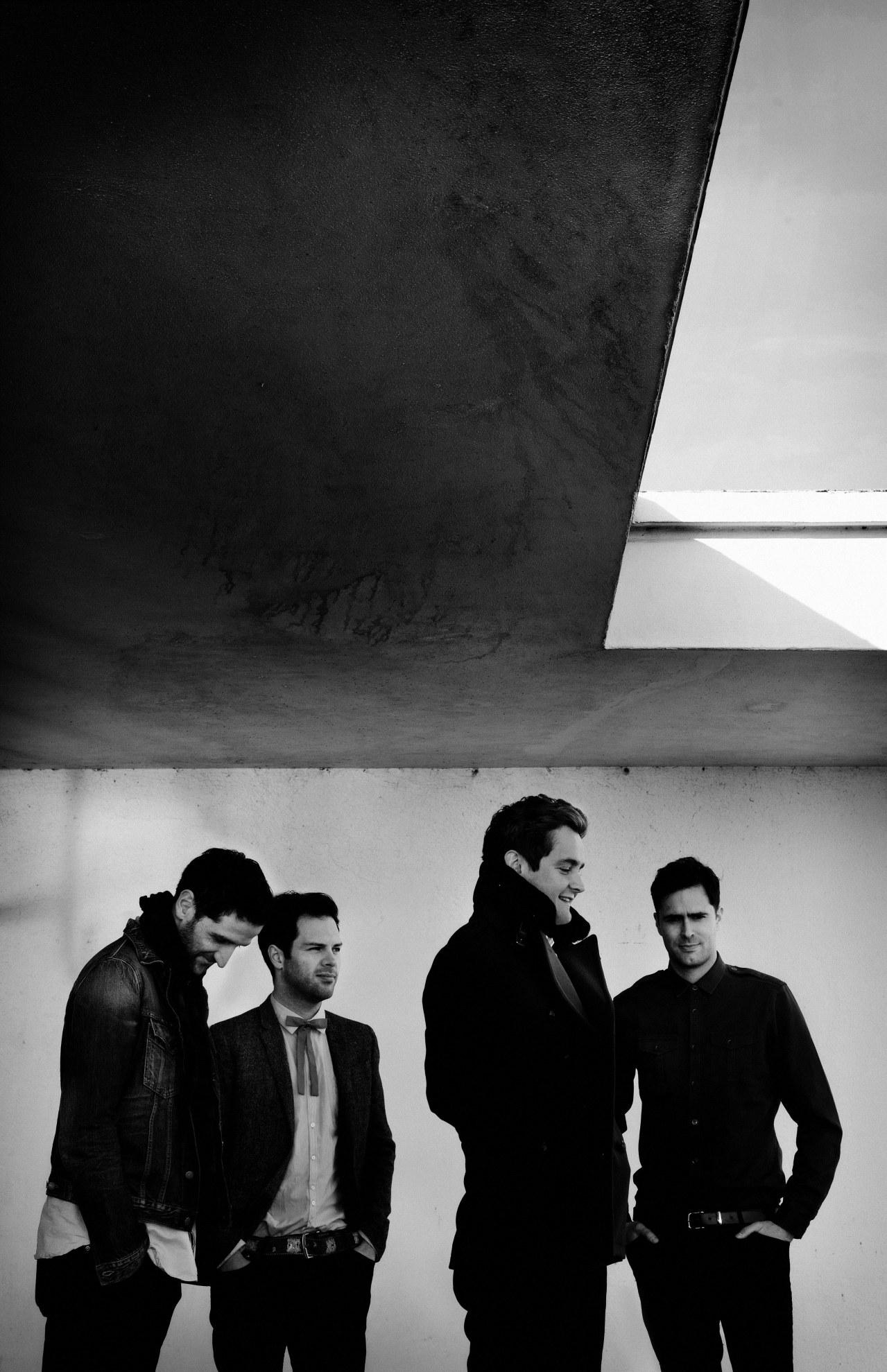 Keane Live - Bild 2