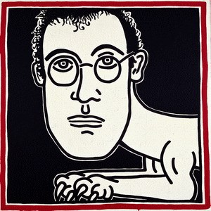Keith Haring - Bild 1