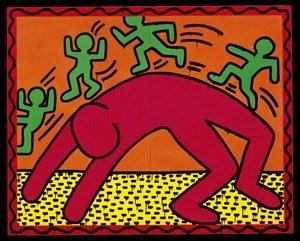 Keith Haring - Bild 2