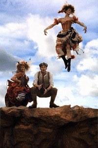 Kenneth Branagh - Die Zauberflöte - Bild 2