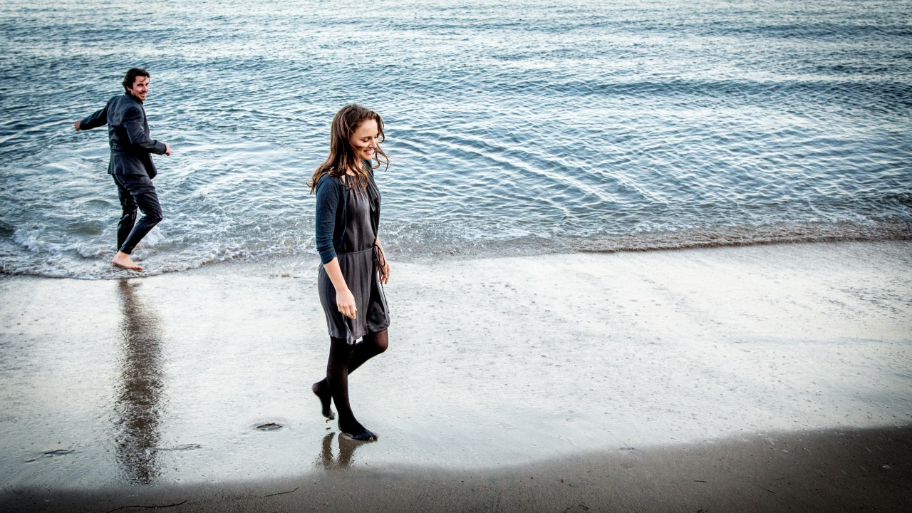 Knight of Cups - Bild 1