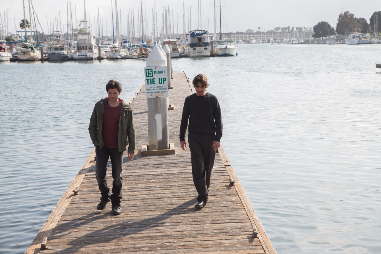 Knight of Cups - Bild 9
