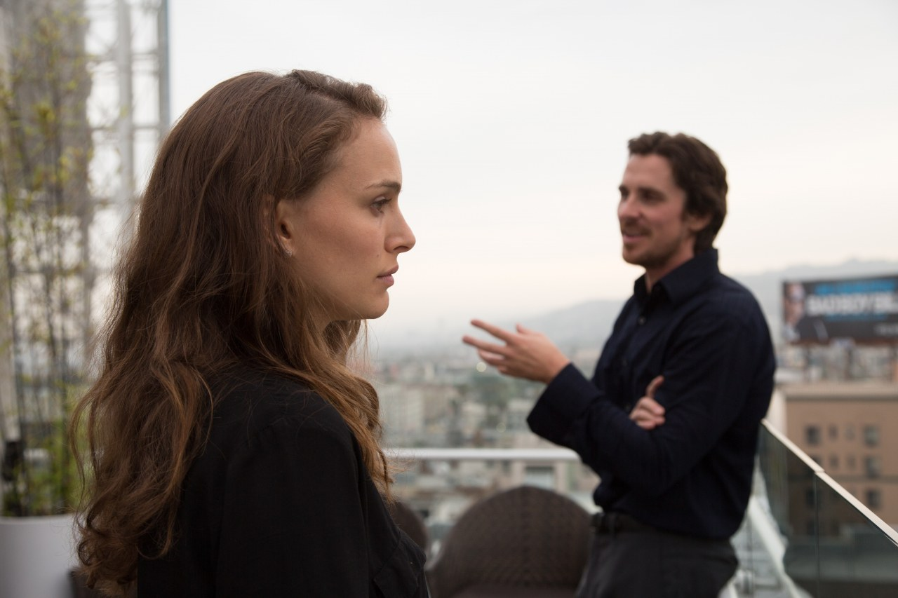 Knight of Cups - Bild 18