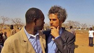 Knistern der Zeit - Christoph Schlingensief und sein Operndorf in Burkina Faso - Bild 1