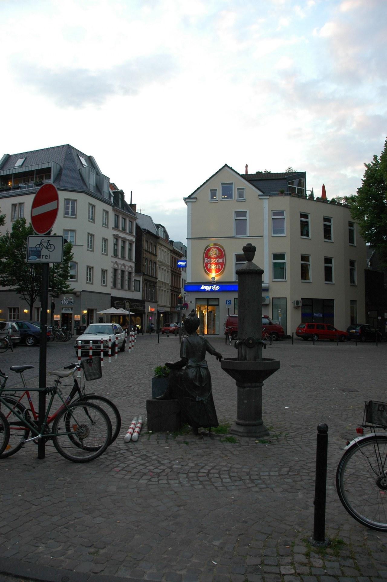 Köln 5 Uhr 30 / 13 Uhr 30 / 21 Uhr 30 - Bild 5